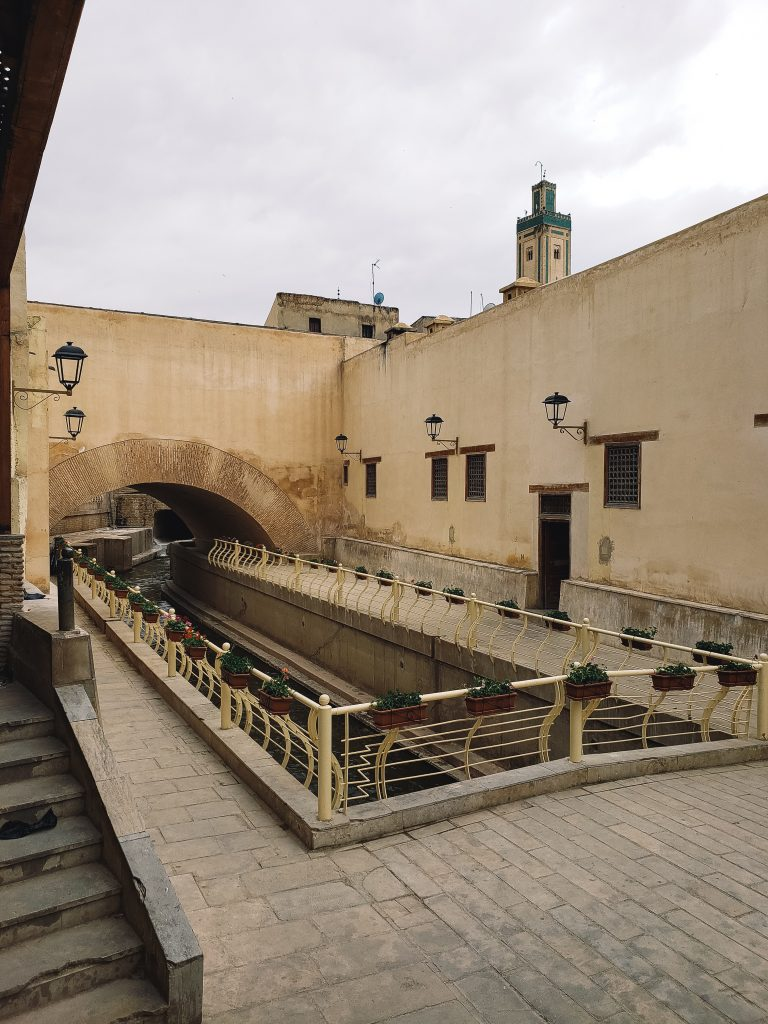 Fes-canal